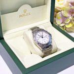 【販売】芸能人、著名人からも人気が高い!ロレックスエクスプローラⅡの魅力とは!?【かんてい局亀有店】葛飾区・足立区・墨田区・江戸川区・松戸市・北千住・東京都・千葉・埼玉・時計・腕時計・買取・質・ROLEX