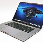 【質】Macbook pro 16インチ MVVJ2J/A 第9世代 をお預かりしました!【かんてい局亀有店】葛飾区No1高価買取!ノートパソコン・スマホ・携帯